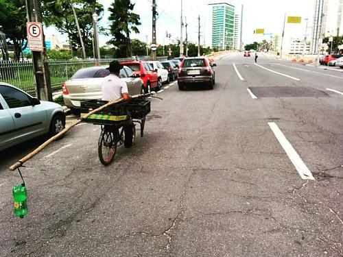 #carropraque?