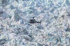 Franz Josef Glacier - 13 (coopertje) Tags: newzealand glacier franzjosefglacier southisland nieuwzeeland gletsjer