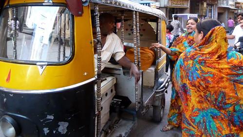 India - Rajasthan - Jodhpur - Auto Rickshaw - 21