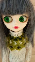 4 (Hongse_m) Tags: for sweater doll sale handmade ooak aussie custom bulma tangkou