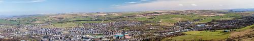 Darwen Panorama