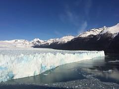 Perito Moreno (Laetitia,) Tags: patagonia ice gelo argentina glacier peritomoreno glaciar hielo