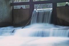 2016_0424Bickford-Pond-Dam0005 (maineman152 (Lou)) Tags: longexposure water waterfall spring dam maine april springwater naturephotography flowingwater naturephoto longexposurephoto longexposurephotography waterfallwaterfalls bickfordponddam
