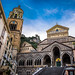 Duomo - Amalfi, Italy - Architecture photography