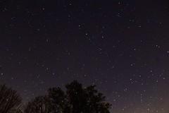 Silence (jconstable16) Tags: longexposure nightphotography night canon stars photography eos rebel spring nightscape pennsylvania astro pa astrophotography april t5 nightsky starscape nightshooters