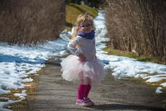 Miss Millie (Dolores Harvey) Tags: park girl ballerina dancer littlegirl millie tutu bowring tootoo doloresharvey canvassingtheneighbourhood canvassingtheneighbourhoodcom canvassingtheneighbourhoodphotography