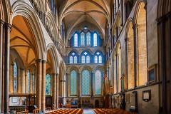 Salisbury, England (szeke) Tags: city inglaterra england urban church unitedkingdom year iglesia gb salisbury 2016 canon7d