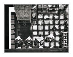 """Lobby Reflections,Hilton Hotel, Madrid, Spain, #201"" (Vincent Galassi) Tags: madrid blackandwhite usa abstract reflections hotel photo spain lasvegas nevada vincent hilton lobby vg galassi vincentgalassicom"
