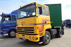 PJM_6868 (Cestreham) Tags: ford truck artic truckfest