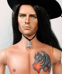 Stacee Jaxx by Laurie Leigh (Loves Dolls) Tags: tomcruise staceejaxx laurieleigh