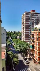 Cielo Azul, o Navidad en Caballito (MaxiNovelliF) Tags: argentina navidad buenosaires caballito ciudaddebuenosaires parquecentenario