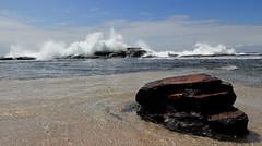 Dolphin Point 1 (alden0249) Tags: seascape waves australianlandscape