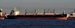 Ships of the Mersey - Dimi (sab89) Tags: sea water port liverpool docks river manchester canal ship ships terminal cargo estuary birkenhead oil tug shipping tugs carrier mersey tanker dimi chemical wirral tankers bulk runcorn smit seaforth svitzer stanlow verserdiyk