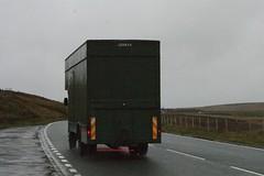 3254FK (peeler2007) Tags: truck aec hgv 3254fk