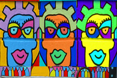 New York cIITTY GraFFITI (Marco Braun) Tags: street new york urban art graffiti manhatten