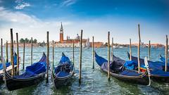 San Giorgio Maggiore - Venice, Italy - Travel photography