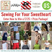 Sewing For Your Sweetheart Giveaway!