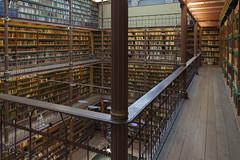Bibliotheek Rijksmuseum (Peter Kok) Tags: amsterdam