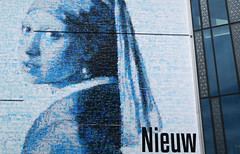 You Know Her (YIP2) Tags: abstract face station delft vermeer pearlearring