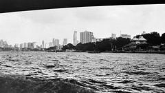City of grainy angels (*Julius*) Tags: old city blackandwhite bw film 35mm thailand town asia kodak bangkok trix capital 150 135 southeast pushed rodinal krungthep r09 yaowarad