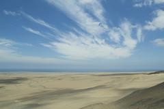 De Vliegende Hollander (Hellscream #22) Tags: chile paisajes clouds landscapes desert nubes desierto mejillones antofagasta chileandesert desiertochileno d3100 pennsulademejillones