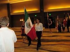 Flag Procession 6