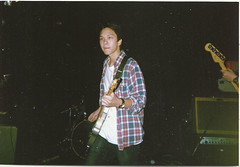 routine (abigailphotog) Tags: camera old music 35mm photography concert punk knuckle band pop puck disposable