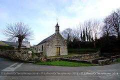 Chapelle de Plougoulm (Azraelle29) Tags: bretagne chapelle finistre azraelle plougoulm tamron1024 azraelle29 sonyslta99v
