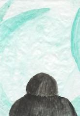 ti doljen uyti (grehtrechtkluf) Tags: abandoned painting sadness alone sad away