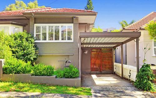 67 Onslow Street, Rose Bay NSW