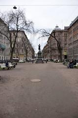 _DSC4741 (Rustam Bikbov) Tags: december saintpetersburg monuments pushkin 1884 2015
