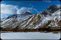 frozen (tsd17) Tags: wales snowdonia