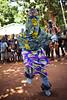 Gelede dance - Benin (Steven Goethals) Tags: africa travel people west children dance mask traditional culture unesco adventure steven benin ethnic headdress yoruba tradtion ethnique goethals gelede