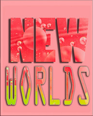 New Worlds (SavingMemories) Tags: photoshopcs newworlds oilandwater savingmemories suemoffett oilandwaterphotography