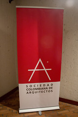 """Exposicin del Libro """"Concursos de Arquitectura en Colombia"""" en el MAV (utadeo.edu.co) Tags: colombia bogota bogot mav cundinamarca editadas eventosculturales universidaddebogotjorgetadeolozano sedebogot mavmuseodeartesvisuales tamaoweb72dpi exhibicionesyexposiciones facultadartesydiseo"""
