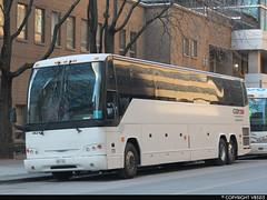 GTA Crew Services #4621 (vb5215's Transportation Gallery) Tags: 2003 crew gta services prvost h345