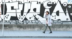 Furia (alberto garca castro) Tags: canon graffiti sevilla fury wildness furia pecesdeciudad