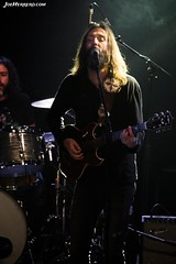 Chris Robinson (CRB) (Joe Herrero) Tags: madrid chris black rock concert live concierto joe sala but brotherhood robinson directo herrero crowes aprobado