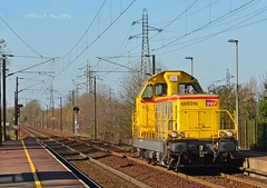 BB69316 (- Oliver -) Tags: train infra sncf hlp bb69000 bb69200 bb69316