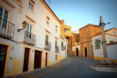 Streets of Elvas (Portugal) (armxesde) Tags: portugal pentax ricoh elvas pelourinho k3 pillory