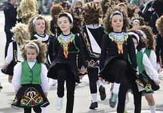 St. Patrick's Day Parade, Milwaukee Wisconsin USA 2016 (MalaneyStuff) Tags: wisconsin nikon parade milwaukee stpatrick 2016 55300mm d5100