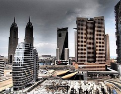 #dark #clouds #dubai #emirates #unitedarabemirates #architecture #big #tower #building #modern #new #city #cityscape #phototravel #breathestheworld #ig_captures #darkdays #vscotravel #firstpost #town #worldcaptures (BREATHES THE WORLD) Tags: new city building tower architecture modern clouds dark square town big dubai cityscape emirates squareformat unitedarabemirates firstpost darkdays phototravel iphoneography instagramapp uploaded:by=instagram worldcaptures igcaptures vscotravel breathestheworld