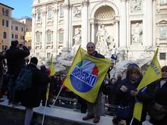 DICEMBRE 2010 - LO CUMPAGNUN + MODERATI A ROMA 037