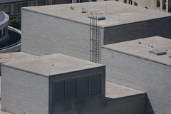 Kln 12 (lunamtra) Tags: museum kln architektur dach zumthor kolumba peterzumthor flachdach