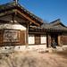 Hanok, casa tradicional