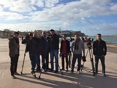 Formation prise de vues  Rabat, Maroc. 2016 (Cifap Formation Professionnelle) Tags: de formation camra cameraman vues prise cameramen cadreur cifap