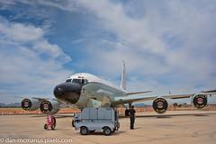 TC-135W Trainer (Kukui Photography) Tags: arizona tucson airshow davis afb davismonthanafb monthan
