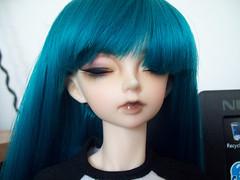 Fairyland Minifee Kai (Lyricality) Tags: boy doll kai bjd fairyland legit minifee