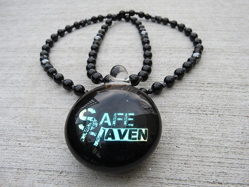CUSTOM SAFE HAVEN