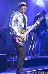 Joe Satriani - The Fillmore - Detroit, MI - 4/13/16